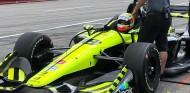 """Palou tiene un """"50%"""" de posibilidades de correr IndyCar en 2020 - SoyMotor.com"""
