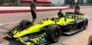 """Palou, tras el test en Mid-Ohio: """"IndyCar, sí, pero no sé cuándo"""" - SoyMotor.com"""