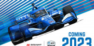 Alex Palou, en el cartel del nuevo videojuego de la IndyCar - SoyMotor.com