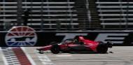 Alex Palou en el Texas Motor Speedway - SoyMotor.com