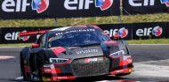 Álex Riberas se juega los títulos de la Blancpain Series GT en Hungaroring
