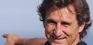 Zanardi se someterá a una nueva reconstrucción craneofacial - SoyMotor.com