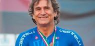 Preocupa el estado neurológico de Zanardi casi un mes tras su accidente - SoyMotor.com