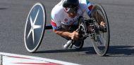 Alex Zanardi participa este fin de semana en el Ironman de Háwai - LaF1.es