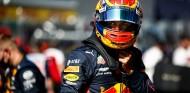 Alexander Albon en el GP de Rusia F1 2020 - SoyMotor.com