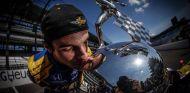 Alexander Rossi, vencedor de las 500 millas de Indianápolis - LaF1