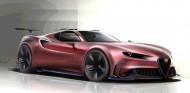 Alfa 4c Abarthconcept - soyMotor.com