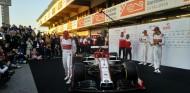 Alfa Romeo presenta su C39 en el Circuit de Barcelona-Catalunya - SoyMotor.com