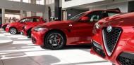 Embargados 50 Alfa Romeo de un concesionario - SoyMotor.com