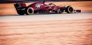 Kimi Räikkönen con el Alfa Romeo en Fiorano - SoyMotor