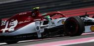 Antonio Giovinazzi en los Libres del GP de Francia F1 2019 - SoyMotor