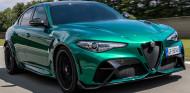 Alfa Romeo Giulia GTA 2021 - SoyMotor.com