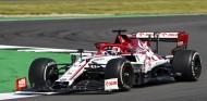 Alfa Romeo en el GP del 70º Aniversario F1 2020: Domingo - SoyMotor.com