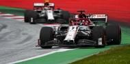 Alfa Romeo en el GP de Estiria F1 2020: Domingo - SoyMotor.com