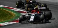 ERTE en Alfa Romeo y los pilotos de Haas se ofrecen a bajarse el sueldo