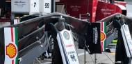 Alfa Romeo incorpora la bandera 'tricolore' a su coche en Monza - SoyMotor.com