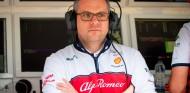Alfa Romeo confirma la salida de Resta y anuncia su reemplazo - Soy