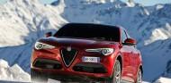 Alfa Romeo Stelvio - SoyMotor.com