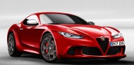 Alfa Romeo 6C 2020 - SoyMotor.com