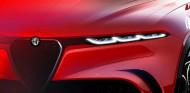 Alfa Romeo: nuevo SUV compacto electrificado en camino - SoyMotor.com