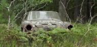 Alfa Romeo abandonado - SoyMotor.com