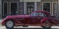 Alfa Romeo 8C 2900B - SoyMotor.com
