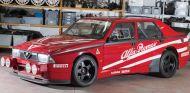 Alfa Romeo 75 Turbo Evoluzione IMSA – SoyMotor.com