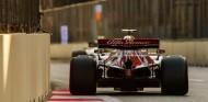 Alfa Romeo en el GP de España F1 2019: Previo –SoyMotor.com