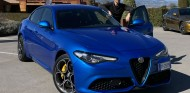 Alfa Romeo Giulia 2020: perfeccionamiento a base de matices - SoyMotor.com