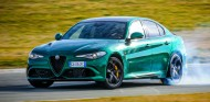 Alfa Romeo Giulia Quadrifoglio 2020: cuestión de detalles - SoyMotor.com