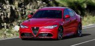 El Alfa Romeo Giulia se puede convertir en un oasis en el desierto - SoyMotor