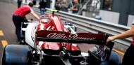 Alessandro Cinelli, nuevo jefe de aerodinámica de Alfa Romeo - SoyMotor.com