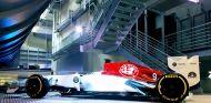 Los colores de Alfa Romeo Sauber para 2018 –SoyMotor.com