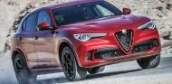 Alfa Romeo descarta la llegada de un Stelvio GTA - SoyMotor.com