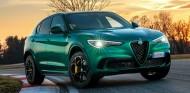 Alfa Romeo Stelvio Quadrifoglio 2020: la cara más agresiva del SUV - SoyMotor.com