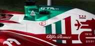 Alfa Romeo lucirá un diseño especial en Monza para homenajear a Farina - SoyMotor.com