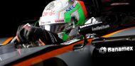 Celis Jr debutó en los Libres 1 de Baréin - LaF1