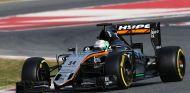 Alfonso Celis cierra la primera semana de test - LaF1
