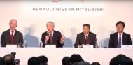 """La Alianza Renault-Nissan-Mitsubishi anuncia """"un nuevo comienzo"""" - SoyMotor.com"""
