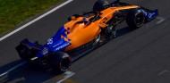 Carlos Sainz en la pretemporada 2019 - SoyMotor.com