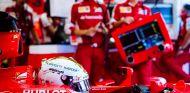 James Allison, encantado con el rendimiento de Vettel en 2015 - LaF1