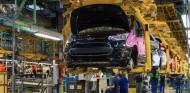 Ford propone un ERTE de cuatro días en Almussafes - SoyMotor.com