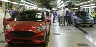 Ford: nuevo ERTE en Almussafes hasta final de año - SoyMotor.com