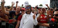 Aunque muchos empiezan a hablar de su retirada, Briatore ve a Alonso con cuerda para rato - LaF1