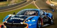 Fernando Alonso gana las 24 Horas virtuales de Spa - SoyMotor.com