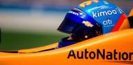 """Alonso: """"Si gano las 500 Millas, no lograré la Triple Corona, sino algo más"""" - SoyMotor.com"""