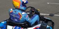 De Spa a Oviedo: Alonso gana las 6 Horas de Resistencia de su karting - SoyMotor.com