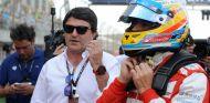 El manager de Alonso responde a Marchionne - LaF1