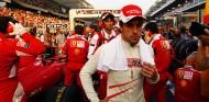 Ferrari perdió el título en 2010 por falta de confianza, según Boullier - SoyMotor.com