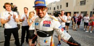 Alonso acota su futuro: dos, tres o cuatro años en una categoría máxima - SoyMotor.com